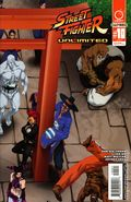 Street Fighter Unlimited (2015 Udon) 10B