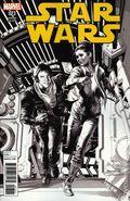 Star Wars (2015 Marvel) 23C