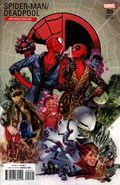 Spider-Man Deadpool (2016) 9B