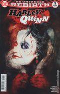 Harley Quinn (2016) 1C