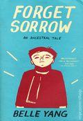 Forget Sorrow An Ancestral Tale TPB (2010 W.W. Norton) 1-1ST