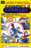 Comic Library International TPB (1999-2002 CLI) 3-1ST