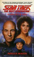 Star Trek The Next Generation Guises of the Mind PB (1993 Pocket Novel) 27-1ST