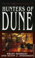 Hunters of Dune PB (2007 Tor Novel) 1-1ST
