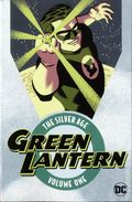 Green Lantern The Silver Age TPB (2016- DC) 1-1ST