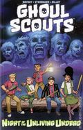 Ghoul Scouts TPB (2016-2018 Action Lab) 1-1ST