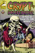 Crypt of Horror (2005-Present AC Comics) 30