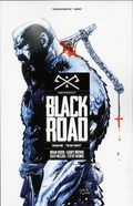Black Road TPB (2016-2017 Image) 1-1ST