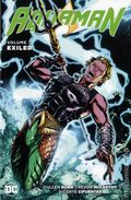 Aquaman TPB (2013-2017 DC Comics The New 52) 7-1ST