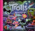 Art of Trolls HC (2016 Cameron + Company) Dreamworks 1-1ST