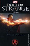 Marvel's Doctor Strange Prelude TPB (2016) 1-1ST