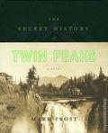Secret History of Twin Peaks HC (2016 A Farrar, Straus and Giroux Novel) 1-1ST