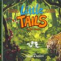 Little Tails in the Jungle HC (2016 Magnetic Press) 1-1ST