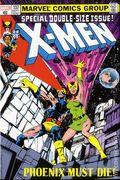 Uncanny X-Men Omnibus HC (2013 Marvel) 2nd Edition 2-1ST