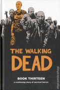 Walking Dead HC (2006-Present Image) 13-1ST
