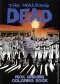 Walking Dead Rick Grimes Coloring Book SC (2016 Image) 1-1ST