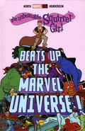 Unbeatable Squirrel Girl Beats Up the Marvel Universe HC (2016) 1-1ST