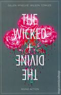 Wicked and the Divine TPB (2014-2019 Image) 4-1ST