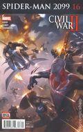 Spider-Man 2099 (2015 3rd Series) 16