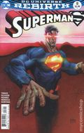 Superman (2016 4th Series) 8B
