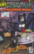Zombie Tramp Halloween Special (2016) 1A