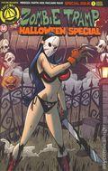 Zombie Tramp Halloween Special (2016) 1C