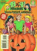 B and V Friends Double Digest (2010 Archie) 251