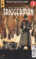 Triggerman (2016 Titan) 1D