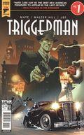 Triggerman (2016 Titan) 1E