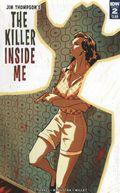 Jim Thompson Killer Inside Me (2016 IDW) 2A