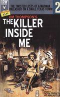 Jim Thompson Killer Inside Me (2016 IDW) 2SUB