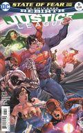 Justice League (2016) 6A