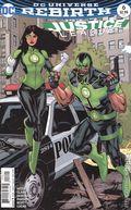 Justice League (2016) 6B