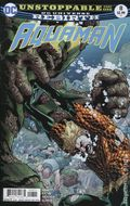 Aquaman (2016 6th Series) 8A