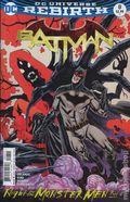 Batman (2016 3rd Series) 8A