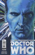 Doctor Who The Ninth Doctor (2016 Titan) 6A
