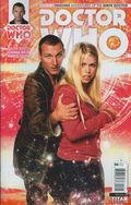 Doctor Who The Ninth Doctor (2016 Titan) 6B