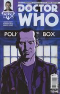 Doctor Who The Ninth Doctor (2016 Titan) 6C