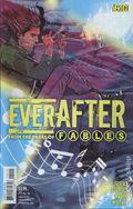 Everafter From the Pages of Fables (2016) 2