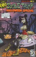 Zombie Tramp Halloween Special (2016) 1B