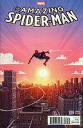Amazing Spider-Man (2015 4th Series) 19B