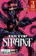 Doctor Strange (2015 5th Series) 12A
