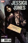 Jessica Jones (2016 2nd Series) Now 1B