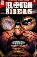 Rough Riders (2016 Aftershock) 6A