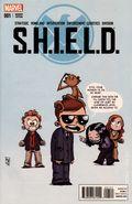 SHIELD (2014 Marvel) 4th Series 1E