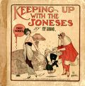 Keeping Up with the Joneses (1920) 1