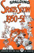 Spalding Sports Show (1947) 1950