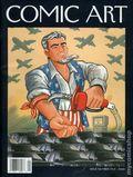 Comic Art SC (2002-2007 Buenaventura) Annual/Magazine 5-1ST