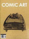Comic Art SC (2002-2007 Buenaventura) Annual/Magazine 7-1ST