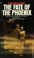 Fate of the Phoenix PB (1979 Bantam Novel) A Star Trek Novel 1-REP